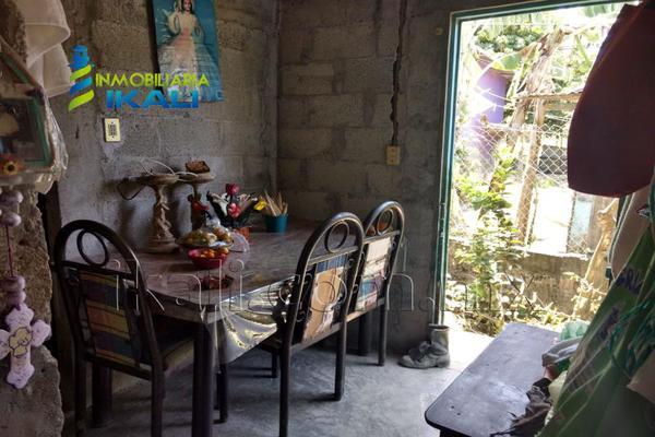 Foto de casa en venta en constitución 2 0 2, obrera, tuxpan, veracruz de ignacio de la llave, 7148863 No. 04