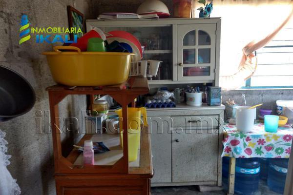 Foto de casa en venta en constitución 2 0 2, obrera, tuxpan, veracruz de ignacio de la llave, 7148863 No. 05