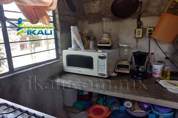 Foto de casa en venta en constitución 2 0 2, obrera, tuxpan, veracruz de ignacio de la llave, 7148863 No. 06
