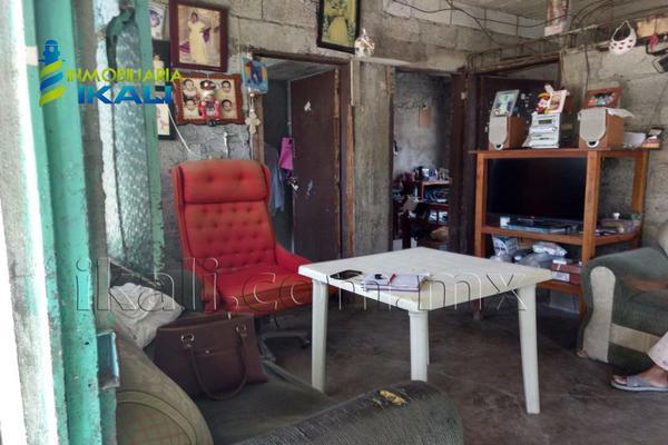 Foto de casa en venta en constitución 2 0 2, obrera, tuxpan, veracruz de ignacio de la llave, 7148863 No. 07