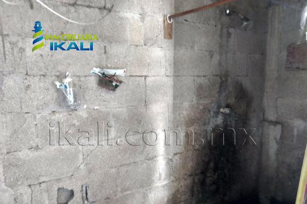 Foto de casa en venta en constitución 2 0 2, obrera, tuxpan, veracruz de ignacio de la llave, 7148863 No. 08