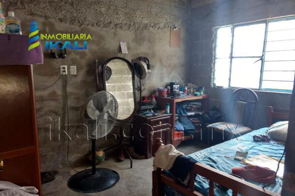 Foto de casa en venta en constitución 2 0 2, obrera, tuxpan, veracruz de ignacio de la llave, 7148863 No. 09