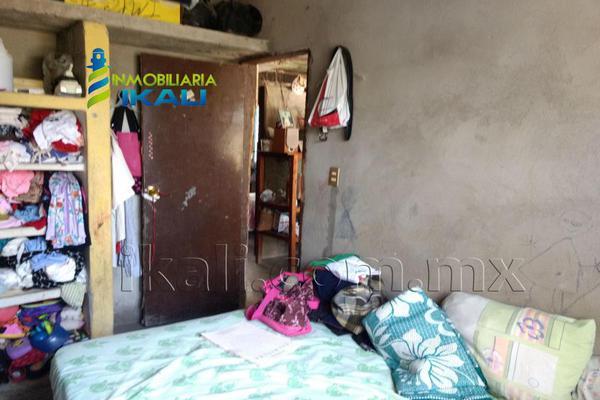 Foto de casa en venta en constitución 2 0 2, obrera, tuxpan, veracruz de ignacio de la llave, 7148863 No. 10