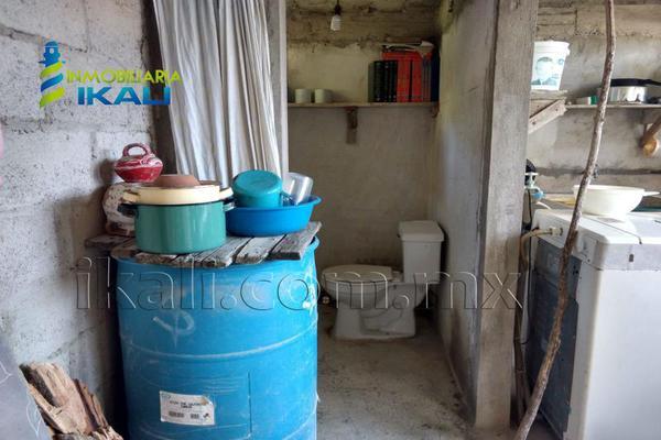Foto de casa en venta en constitución 2 0 2, obrera, tuxpan, veracruz de ignacio de la llave, 7148863 No. 12