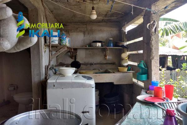 Foto de casa en venta en constitución 2 0 2, obrera, tuxpan, veracruz de ignacio de la llave, 7148863 No. 13