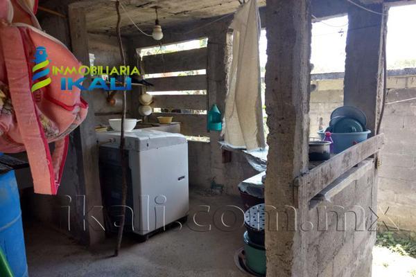 Foto de casa en venta en constitución 2 0 2, obrera, tuxpan, veracruz de ignacio de la llave, 7148863 No. 14