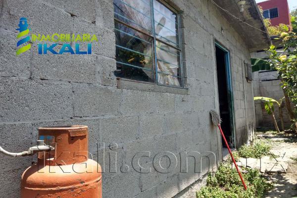 Foto de casa en venta en constitución 2 0 2, obrera, tuxpan, veracruz de ignacio de la llave, 7148863 No. 15