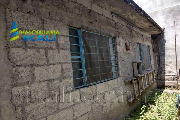 Foto de casa en venta en constitución 2 0 2, obrera, tuxpan, veracruz de ignacio de la llave, 7148863 No. 16