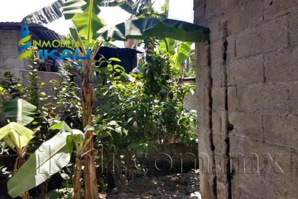 Foto de casa en venta en constitución 2 0 2, obrera, tuxpan, veracruz de ignacio de la llave, 7148863 No. 17