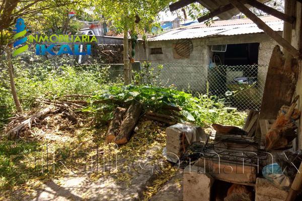 Foto de casa en venta en constitución 2 0 2, obrera, tuxpan, veracruz de ignacio de la llave, 7148863 No. 18