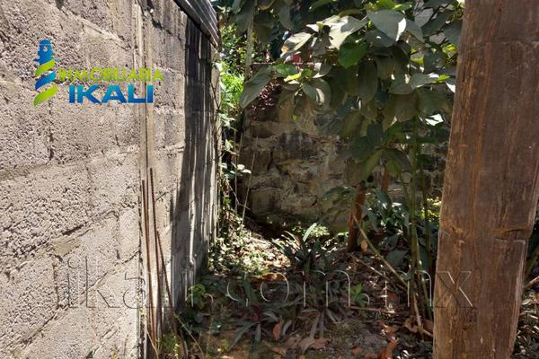 Foto de casa en venta en constitución 2 0 2, obrera, tuxpan, veracruz de ignacio de la llave, 7148863 No. 20