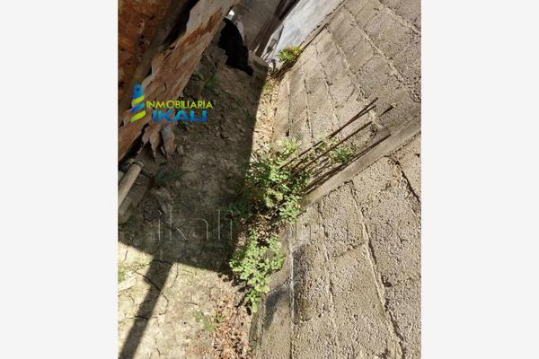 Foto de casa en venta en constitución 2 0 2, obrera, tuxpan, veracruz de ignacio de la llave, 7148863 No. 21