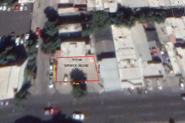 Foto de terreno comercial en renta en constitución 297, miguel alemán, culiacán, sinaloa, 13324105 No. 05