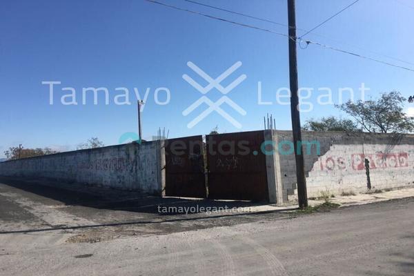 Foto de terreno comercial en renta en constitución , ciénega de flores centro, ciénega de flores, nuevo león, 0 No. 01
