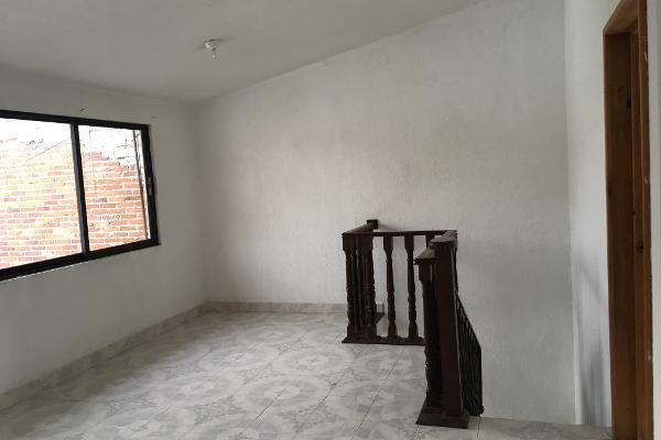 Foto de casa en venta en constitución de 1917 , de la veracruz, zinacantepec, méxico, 3618083 No. 04