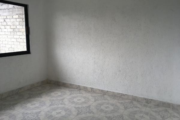 Foto de casa en venta en constitución de 1917 , de la veracruz, zinacantepec, méxico, 3618083 No. 06