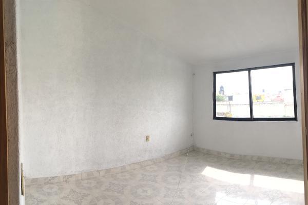 Foto de casa en venta en constitución de 1917 , de la veracruz, zinacantepec, méxico, 3618083 No. 07