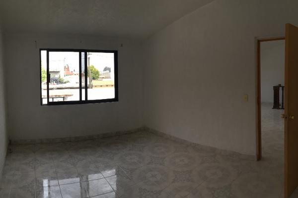 Foto de casa en venta en constitución de 1917 , de la veracruz, zinacantepec, méxico, 3618083 No. 09