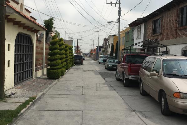 Foto de casa en venta en constitución de 1917 , de la veracruz, zinacantepec, méxico, 3618083 No. 11