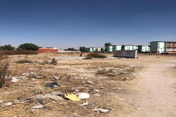 Foto de terreno habitacional en venta en constitución de 1917 , san pablo de las salinas, tultitlán, méxico, 19260813 No. 01
