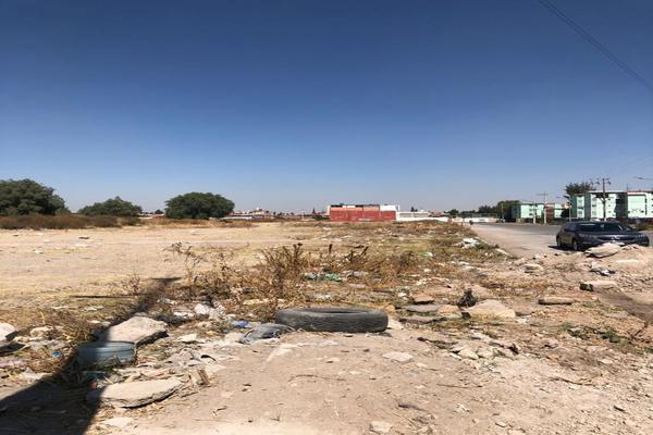 Foto de terreno habitacional en venta en constitución de 1917 , san pablo de las salinas, tultitlán, méxico, 19260813 No. 02