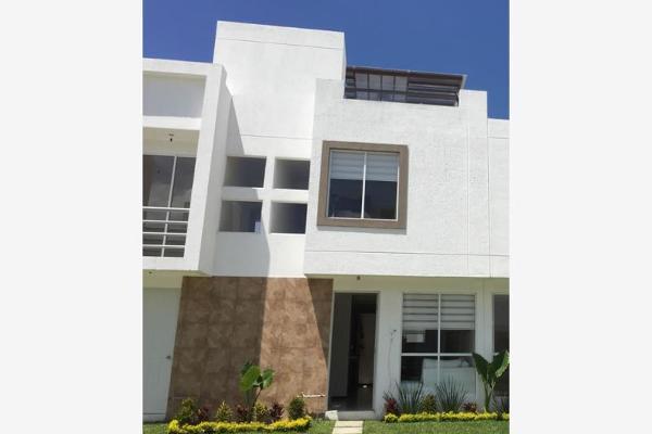 Foto de casa en venta en  , emiliano zapata, tlaltizapán de zapata, morelos, 7151997 No. 02