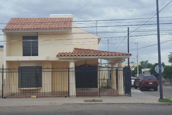 Foto de casa en renta en  , constitución, hermosillo, sonora, 3428487 No. 01