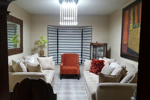 Foto de casa en renta en  , constitución, hermosillo, sonora, 3428487 No. 03