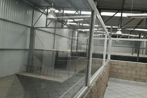 Foto de nave industrial en renta en constitucion , parque industrial bernardo quintana, el marqués, querétaro, 5707582 No. 02