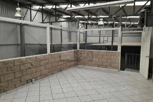 Foto de nave industrial en renta en constitucion , parque industrial bernardo quintana, el marqués, querétaro, 5707582 No. 06