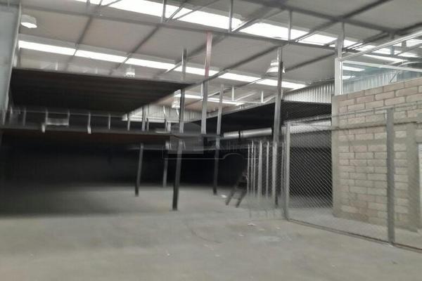 Foto de nave industrial en renta en constitucion , parque industrial bernardo quintana, el marqués, querétaro, 5707582 No. 07