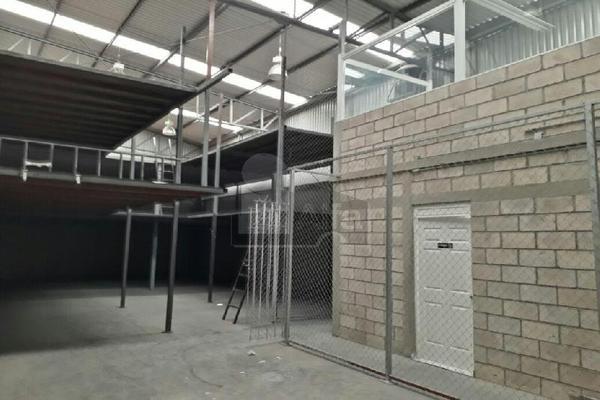 Foto de nave industrial en renta en constitucion , parque industrial bernardo quintana, el marqués, querétaro, 5707582 No. 09