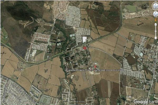 Foto de terreno comercial en venta en constitucion poniente , lomas de tejeda, tlajomulco de zúñiga, jalisco, 6199734 No. 02