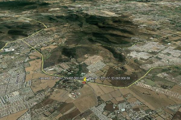Foto de terreno comercial en venta en constitucion poniente , lomas de tejeda, tlajomulco de zúñiga, jalisco, 6199734 No. 03