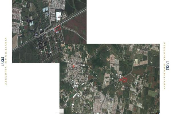 Foto de terreno comercial en venta en constitucion poniente , lomas de tejeda, tlajomulco de zúñiga, jalisco, 6199734 No. 05