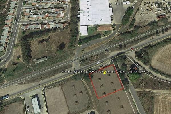 Foto de terreno comercial en venta en constitucion poniente , lomas de tejeda, tlajomulco de zúñiga, jalisco, 6199734 No. 01