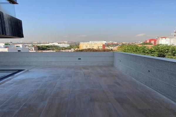 Foto de departamento en venta en constitucion , san miguel chapultepec ii sección, miguel hidalgo, df / cdmx, 17991918 No. 07