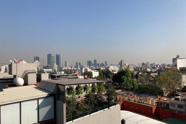 Foto de departamento en venta en constitucion , san miguel chapultepec ii sección, miguel hidalgo, df / cdmx, 17991918 No. 08