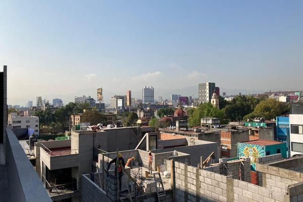 Foto de departamento en venta en constitucion , san miguel chapultepec ii sección, miguel hidalgo, df / cdmx, 17991918 No. 09