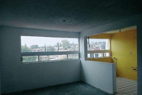 Foto de departamento en venta en constitucionalistas 1 , cinco de febrero, nicolás romero, méxico, 5968957 No. 04