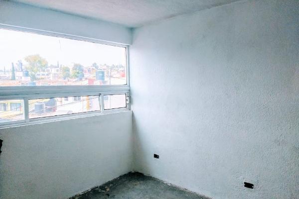 Foto de departamento en venta en constitucionalistas 1 , cinco de febrero, nicolás romero, méxico, 5968957 No. 05