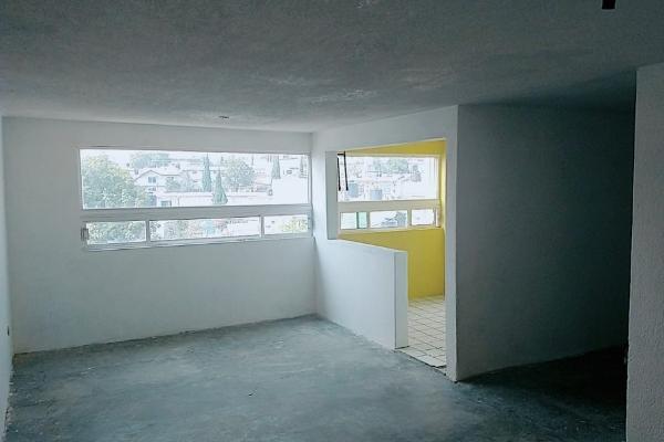 Foto de departamento en venta en constitucionalistas 1 , cinco de febrero, nicolás romero, méxico, 5968957 No. 07