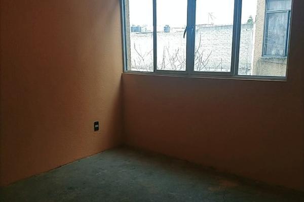 Foto de departamento en venta en constitucionalistas 1 , cinco de febrero, nicolás romero, méxico, 5968957 No. 18
