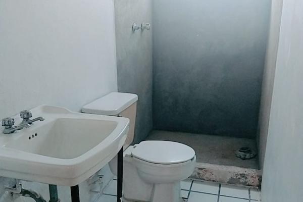 Foto de departamento en venta en constitucionalistas 1 , cinco de febrero, nicolás romero, méxico, 5968957 No. 22