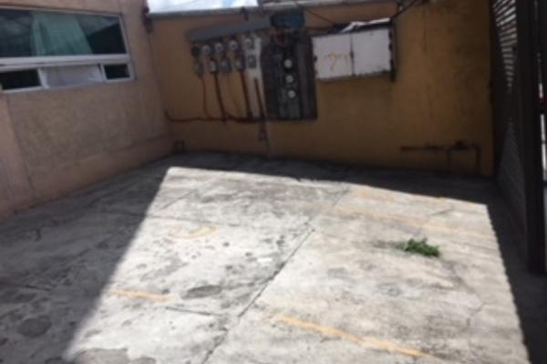 Foto de departamento en venta en constitucionalistas 1 , cinco de febrero, nicolás romero, méxico, 5968957 No. 23