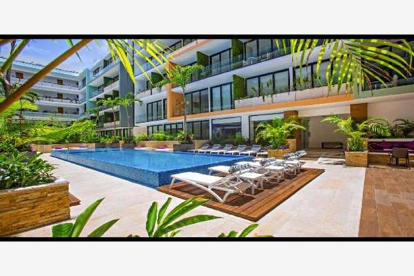 Foto de departamento en venta en constituyentes 1, playa del carmen centro, solidaridad, quintana roo, 10187323 No. 23