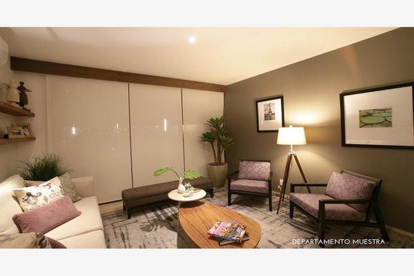 Foto de departamento en venta en constituyentes 1, villas del sol, querétaro, querétaro, 5306711 No. 04