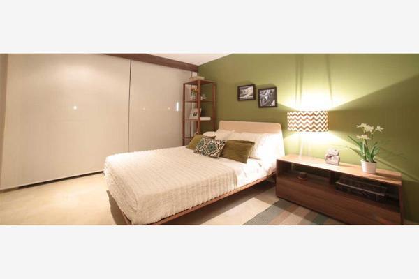Foto de departamento en venta en constituyentes 1, villas del sol, querétaro, querétaro, 5306711 No. 05