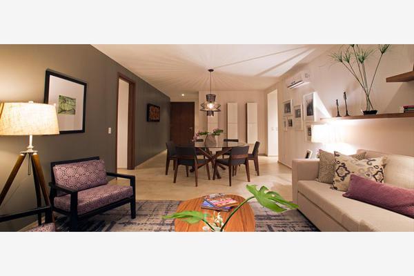 Foto de departamento en venta en constituyentes 1, villas del sol, querétaro, querétaro, 5310464 No. 02