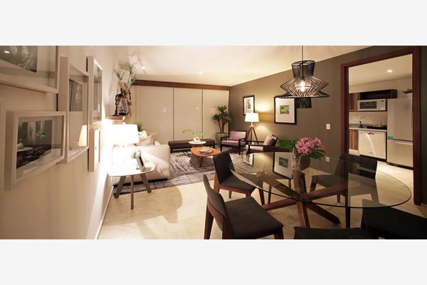 Foto de departamento en venta en constituyentes 1, villas del sol, querétaro, querétaro, 5310464 No. 03